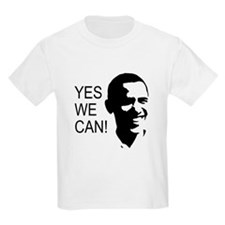 Obama's Face: T-Shirt