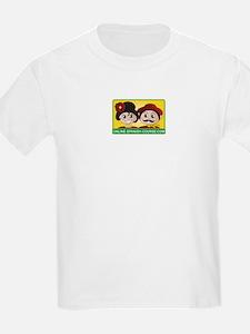 Unique Chica T-Shirt
