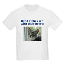 Hearts Kids T-Shirt