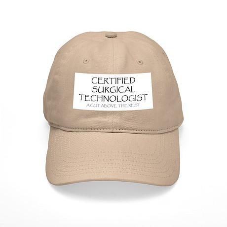 CST Cap
