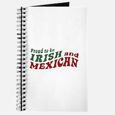 Proud Irish Mexican Journal