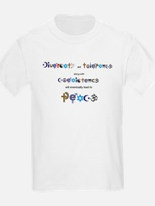 peace4 T-Shirt