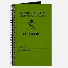 ZARF Field Log