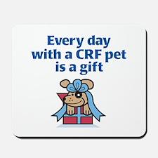 CRF Gift (Dog) Mousepad