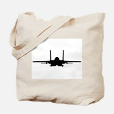 F15 Eagle Tote Bag
