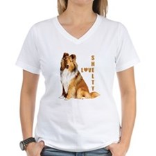 Shelty Love Shirt