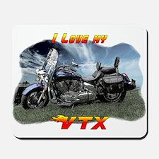 VTX Mousepad
