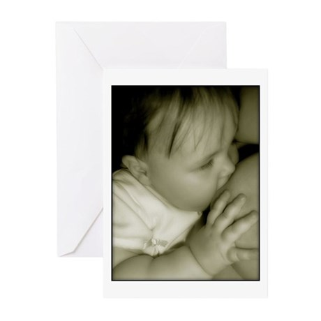 Nursing Greeting Cards (Pk of 10)