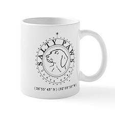 Cute Dog breed Mug