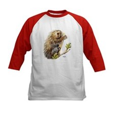 Porcupine (Front) Tee