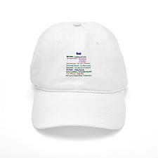 Unique Alan greenspan Baseball Cap