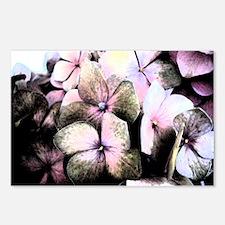 Unique Peru flower Postcards (Package of 8)