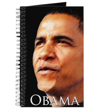 Obama ! Journal