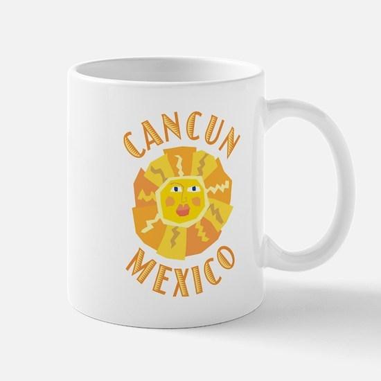 Cancun Sun - Mug