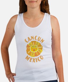 Cancun Sun - Women's Tank Top