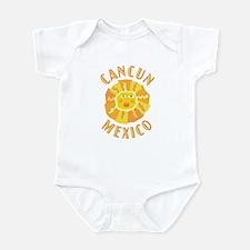 Cancun Sun - Infant Bodysuit