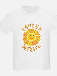 Cancun Sun - T-Shirt