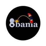 "Whiz on Obama 3.5"" Button (100 pack)"