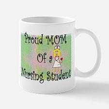nursing student hierarchy Mug