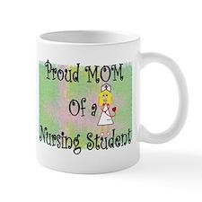 nursing student hierarchy Small Mug