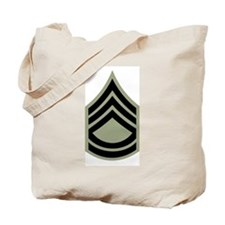 Sergeant First Class Tote Bag 3NG