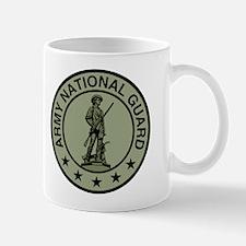 National Guard SFC 11 Ounce Mug 2
