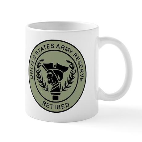 Sergeant First Class 11 Ounce Mug 4R