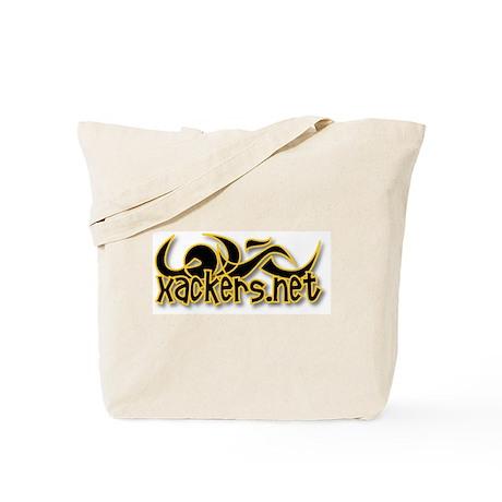 xackers.net Tote Bag