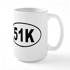 51K Mug