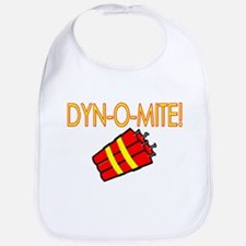 Dynomite Bib