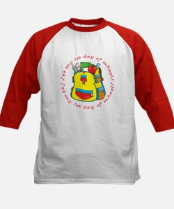 First 1st Day of School Tee