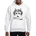 Glen Family Crest Hooded Sweatshirt