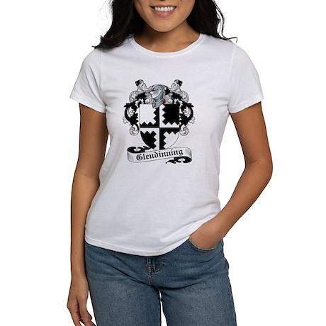 Glendinning Family Crest Women's T-Shirt