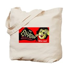 The Shadow Tote Bag
