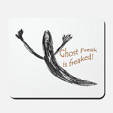Ghost freak Mousepad