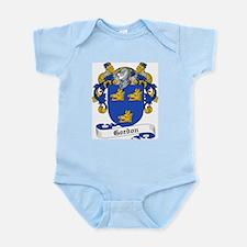 Gordon Family Crest Infant Creeper