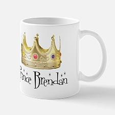 Prince Brendan Small Small Mug