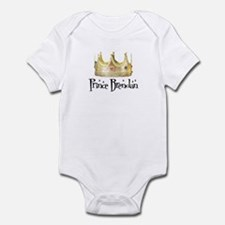 Prince Brendan Infant Bodysuit