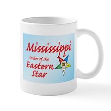 Mississippi Eastern Star Mug