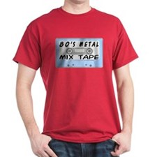 80's Mix Tape T-Shirt