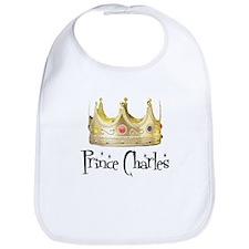 Prince Charles Bib