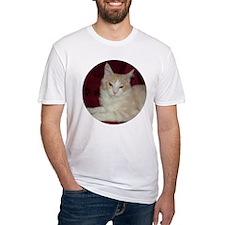 'Pink' Maine Coon Cat Comfy Shirt