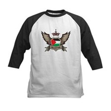 Palestine Emblem Tee