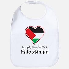 Happily Married Palestinian Bib