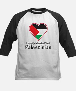 Happily Married Palestinian Tee