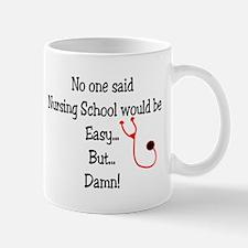 Student Nurse IV Small Small Mug