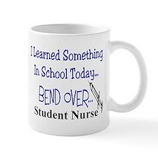 Student Nurse IV Mug