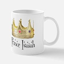 Prince Isaiah Mug