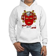 Grant Family Crest Hoodie