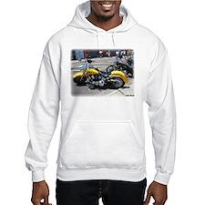 NYClics Custom Harley Hoodie